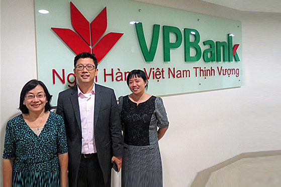 Promoting Investments in the Steel & Chemical Fertilizer Industries in Vietnam